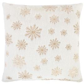 Home4you Soft Winter 50x50cm White