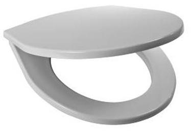 Jika Lyra Plus Wall WC Seat & Cover SC White