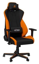 Mänguri tool Nitro Concepts S300 Black/Orange