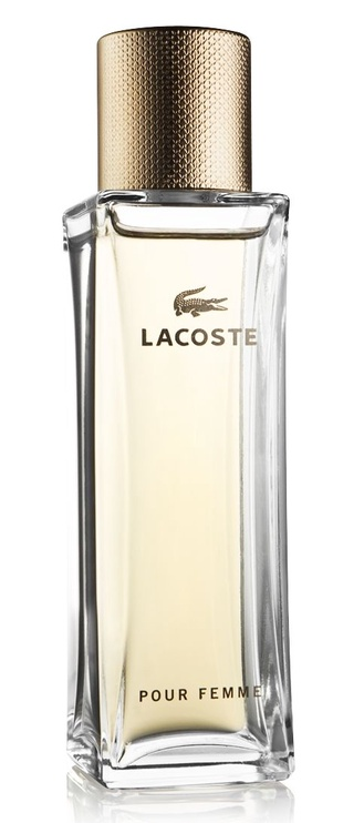 Lacoste Pour Femme 50ml EDP+ 100ml Body Lotion