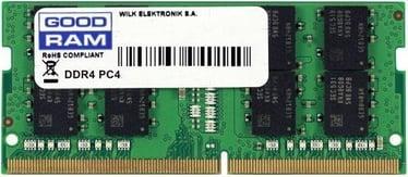 Operatiivmälu (RAM) Goodram GR2666S464L19S/8G DDR4 (SO-DIMM) 8 GB