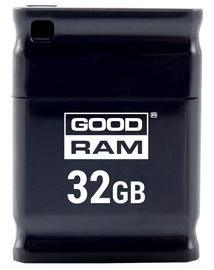 Goodram Piccolo 32GB UPI2 USB 2.0 Black