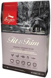 Orijen Fit & Trim Cat Food 1.8kg