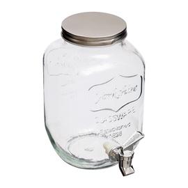 SN Jar With Tap 4l