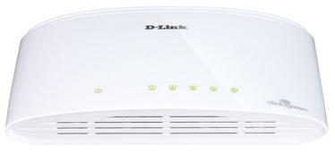 D-Link DGS-1005D/E