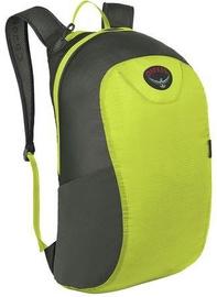 Osprey Ultralight Stuff Pack Electric Lime