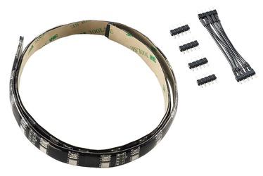 CableMod WideBeam Hybrid LED Strip RGB/UV 60cm