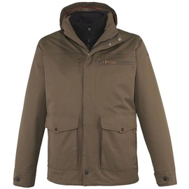 Lafuma Highland Twin JKT Brown XL