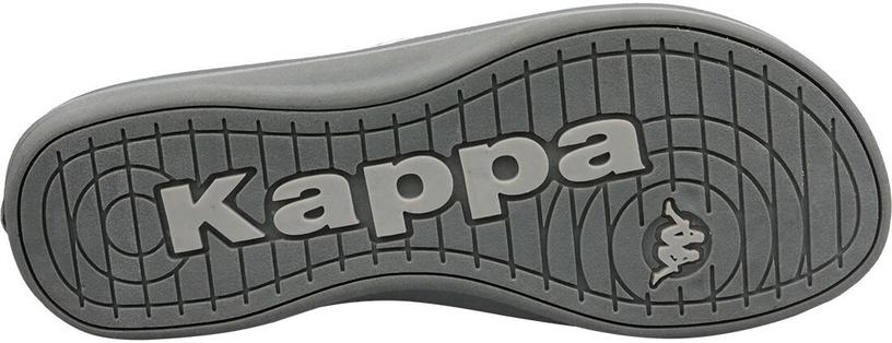 Kappa Pahoa Womens Flip Flops 242668-2116 Pink/Gray 37