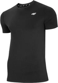 4F Men's Functional T-Shirt NOSH4-TSMF002-20S XL