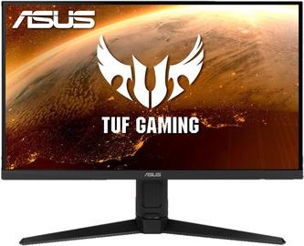 Монитор Asus TUF Gaming VG27AQL1A, 27″, 1 ms