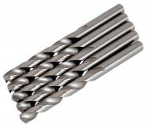 Ega Metal Drill Bit HSS ECO 10 pcs 4mm