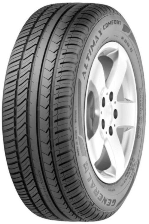 Autorehv General Tire Altimax Comfort 175 70 R14 84T