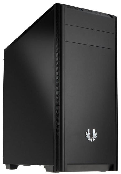 BitFenix Midi Tower Nova Black