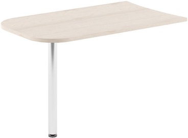 Skyland Xten XB 127 Table Briefing 120x70x75cm Beech Tiara