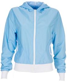 Bars Womens Jacket Light Blue/White 157 XL