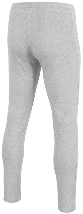 4F Mens Pants H4Z17 SPMD003 Grey L