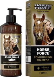 Šampoon - Juuksepalsam Horse Force, 500 ml