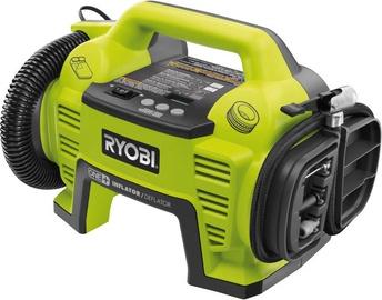 Ryobi R18I-0 18V Cordless Tyre Inflator without Battery