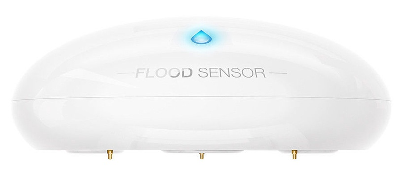 Fibaro FGFS-101 Flood Sensor Z-Wave