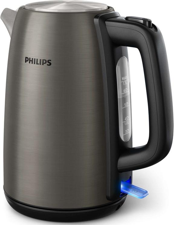 Elektriline veekeetja Philips HD9352/80, 1.7 l