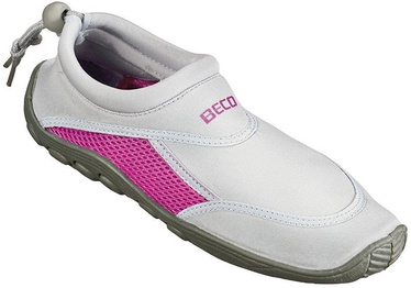 Beco Surfing & Swimming Shoes 9217114 Grey/Pink 37
