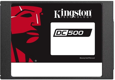 "Kingston SEDC500 SSD 2.5"" SATAIII 3.84TB"