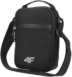 4F Shoulder Bag H4Z19 TRU061 Black