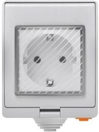 Nutikas elektripesa Sonoff S55, 3500W, 230VAC, IP55