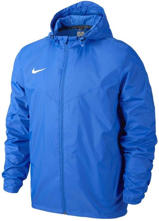 Nike Team Rain Jacket 645480 463 Blue S