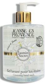 Jeanne En Provence Cleansing Hand Wash 500ml Jasmin Secret