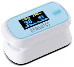 Homedics PX-101-EEU Fingertip Pulse Oximeter