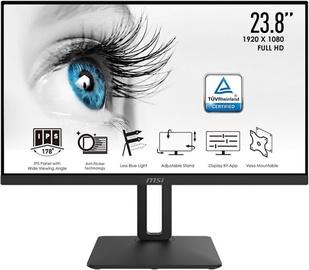 Монитор MSI MP242P, 23.8″, 5 ms