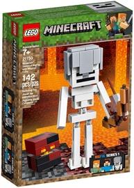 KONSTRUKTOR LEGO MINECRAFT 21150