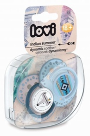 Lovi Dynamic Soother Indian Summer 18m+ 22/876 Boy