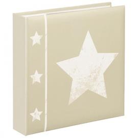 Hama Stars Album Memo 10x15 / 200 Beige