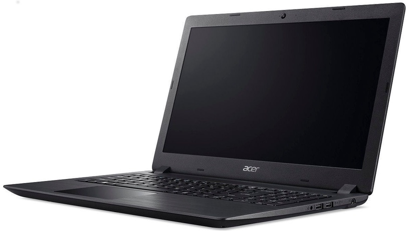 Acer Aspire 3 A315-51 Black NX.GNPEL.031