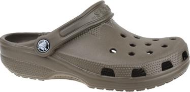 Crocs Beach 10002-200 Brown 34/35