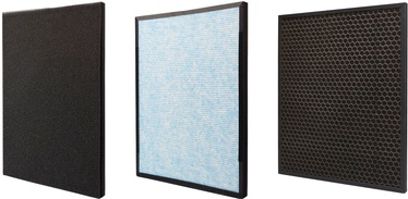 Clean Air Optima Filterset CA-509/CA-509D
