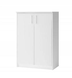 Kingariiul Idzczak Meble 04 White, 740x350x1100 mm