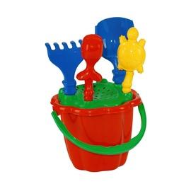 SN Sandbox Toys 6pcs