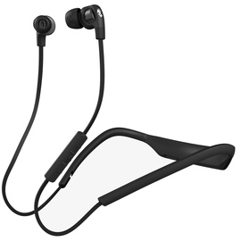Skullcandy Smokin Buds 2 Bluetooth Black/Black/Chrome