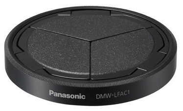 Panasonic Lens Cap Black