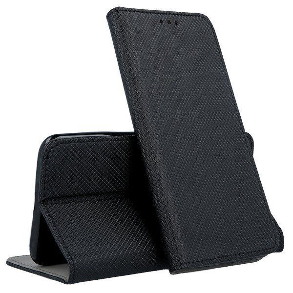 Mocco Smart Magnet Book Case For Samsung Galaxy A52 5G Black