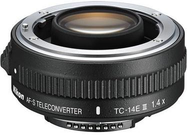 Nikon AF-S Teleconverter TC-14E III 1.4x