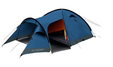 Telk Trimm Camp II Dark Lagoon/Dark Grey