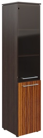 Skyland Office Shelf MHC 42.2 Brown/Wenge Magic
