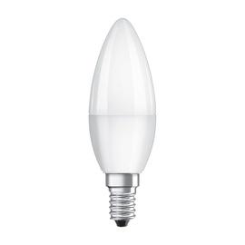 Led lamp Bellalux B40, 5,7W, E14, 4000K, 470lm