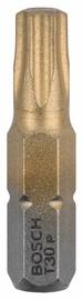 Kruvikeeraja otsikud Bosch Max Grip T30, 25 mm, 3 tk