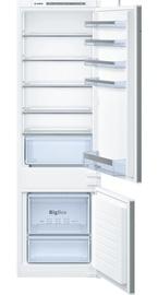 Встраиваемый холодильник Bosch KIV87VS30
